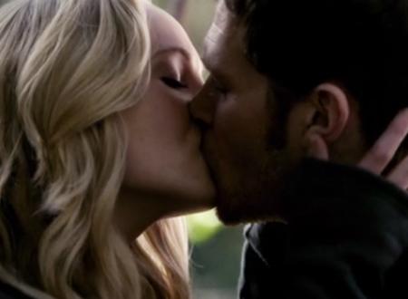 Uno spin-off di TVD incentrato su Klaus e Caroline (?)