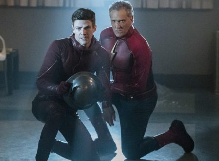 The Flash – Recensione 3×16