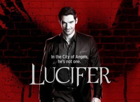 Lucifer 2: gli ultimi quattro episodi scollegati dalla trama