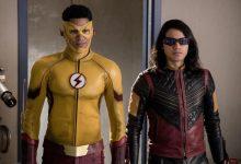 The Flash – Recensione 3×18