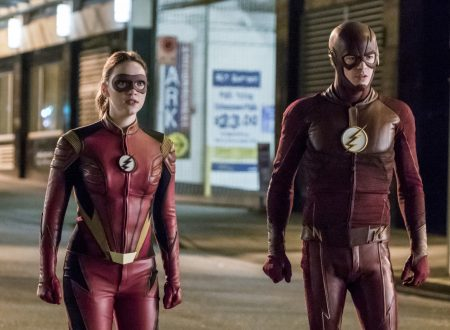 The Flash – Recensione 3×14