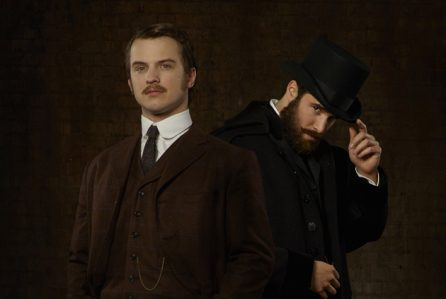 Time After Time: la serie cancellata e sospesa dall'ABC
