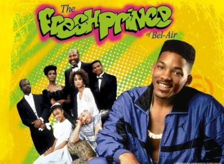 Il cast di Willy, Il Principe di Bel Air si riunisce dopo 20 anni!