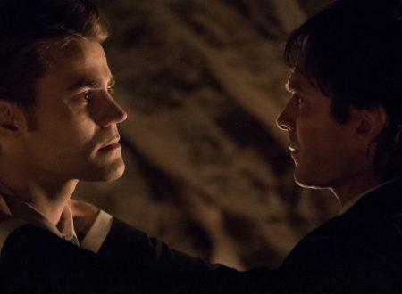 The Vampire Diaries: Ian Somerhalder voleva un finale di due ore e un crossover con Supernatural!
