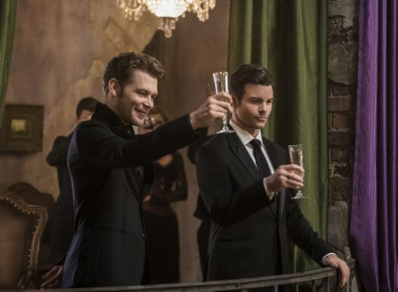The Originals – Recensione 4×06
