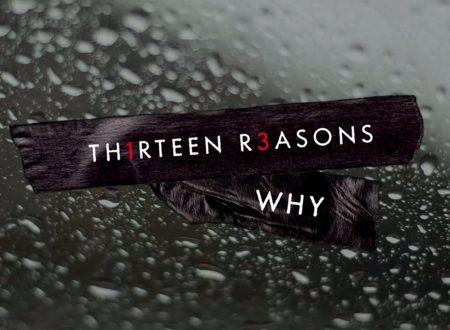13 Reasons Why messo al bando e non trasmesso in alcuni paesi!