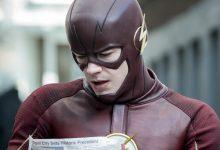 The Flash – Recensione 3×19
