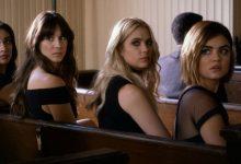 Pretty Little Liars: il cast critica la logica dello show!
