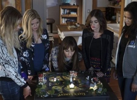 Pretty Little Liars – Recensione 7×12