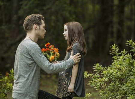 The Originals – Recensione 4×03
