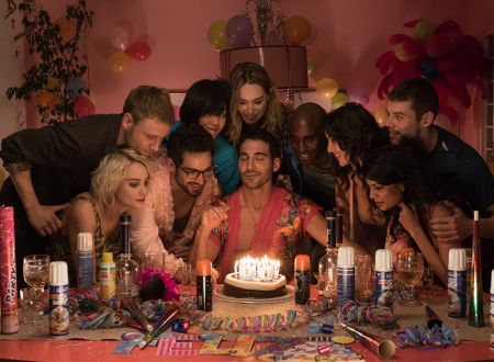 Sense8: il cast spiega il perchè la serie è necessaria nell'America di Trump