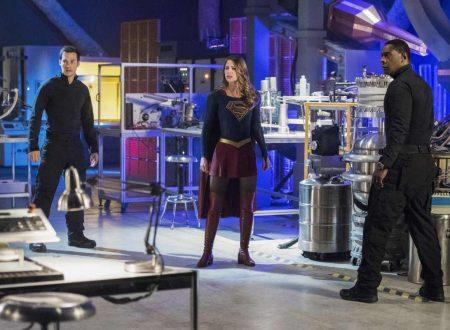 Supergirl – Recensione 2×20