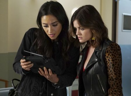 Pretty Little Liars – Recensione 7×13