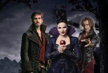 Once Upon A Time 7: Regina, Hook e Rumple avranno una nuova identità!