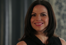 Once Upon A Time 7: Lana Parrilla parla del futuro di Regina!