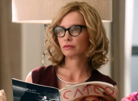 Supergirl 3: Calista Flockhart tornerà come regular?