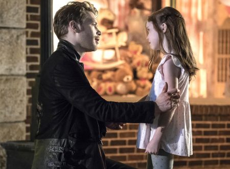 The Originals – Recensione 4×07