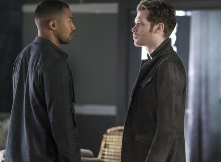 The Originals – Recensione 4×09