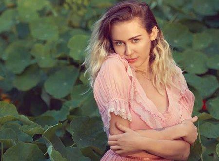 """Miley Cyrus e il cambio d'immagine: """"Sono pulita adesso. Mi avete fatta sentire uno schifo"""""""