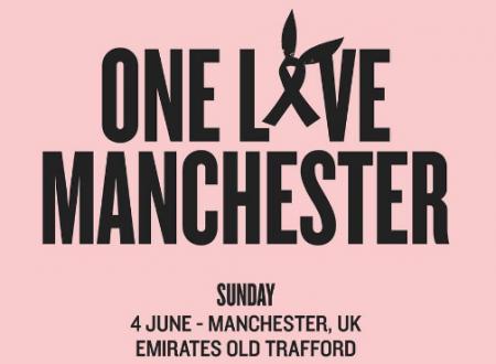 One Love Manchester: il concerto di beneficenza di Ariana Grande, Niall Horan, Miley Cyrus e tanti altri!