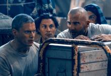 Prison Break – Recensione 5×05