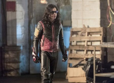The Flash – Recensione 3×20