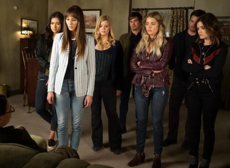 Pretty Little Liars – Recensione 7×19