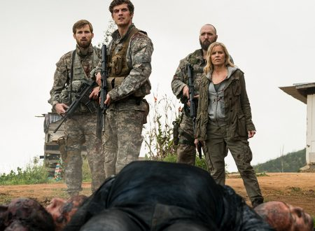 Fear The Walking dead – Recensione 3×04 – 3×05