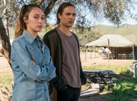 Fear The Walking Dead – Recensione 3×03