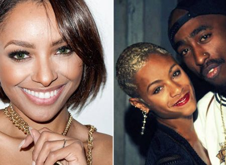 All Eyez On Me: Kat Graham parla del suo nuovo progetto