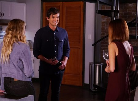 Pretty Little Liars – Recensione 7×17