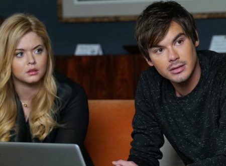 Pretty Little Liars-Recensione 7×18