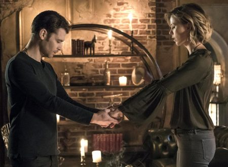 The Originals – Recensione 4×11