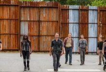 The Walking Dead 8: tre personaggi importanti che potrebbero mancare