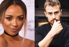 Kat Graham e Theo James insieme in un nuovo film