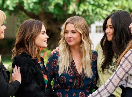 Pretty Little Liars – Recensione SERIES FINALE