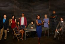 How To Get Away With Murder accoglie un altro membro al suo cast!