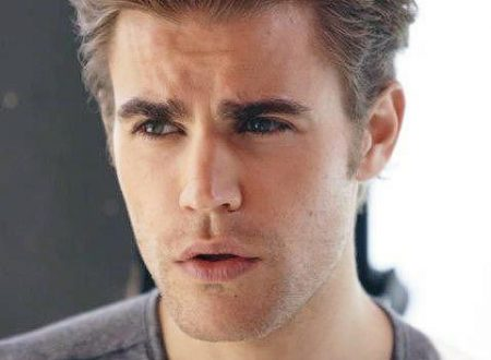 "Paul Wesley: ""Speravo che Stefan morisse"""