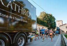 Marathron: la maratona, in tutti i sensi, di Game Of Thrones!