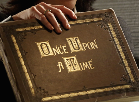Once Upon A Time 7: più di un libro per questa stagione!