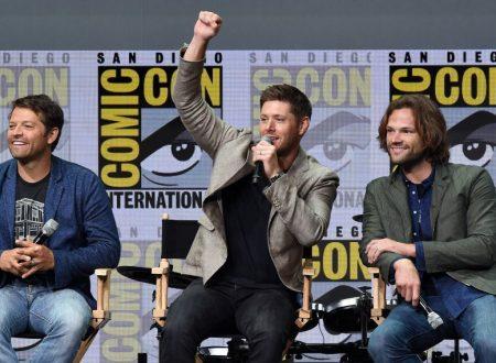 Supernatural: la conferma dello spin-off e altre novità dal Comic-Con