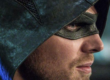 Arrow 6: Stephen Amell parla di Slade e di un altro ritorno