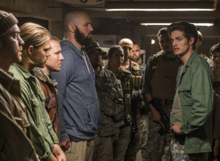 Fear the Walking Dead – Recensione 3×06