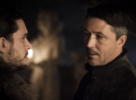 Game Of Thrones – Recensione 7×02