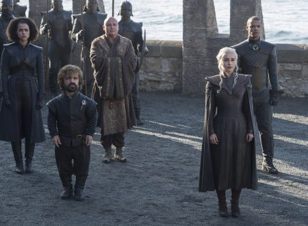 Game of Thrones – Recensione 7×01