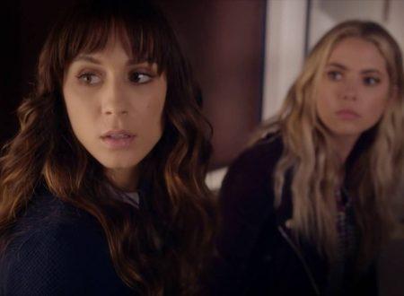 Pretty Little Liars: Ashley confessa che nel finale si è sentita tradita da Troian