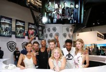 The Originals 5: le anticipazioni dal Comic-Con!