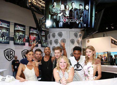 The Originals 5: le anticipazioni dal Comic-Con!