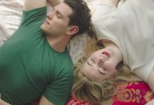 Casey Cott nel video musicale di Sabrina Carpenter