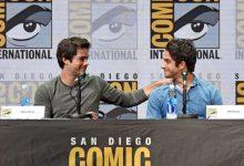 Teen Wolf: tutte le novità dal Comic-Con!